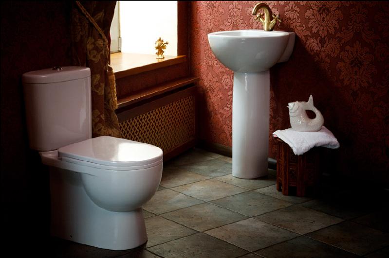 sanita luxe art унитаз