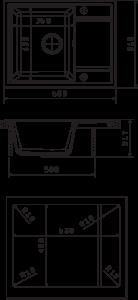 Липси 650-1