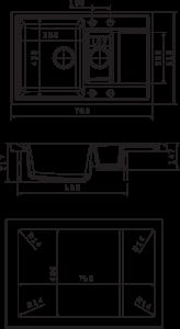 липси 780К-1