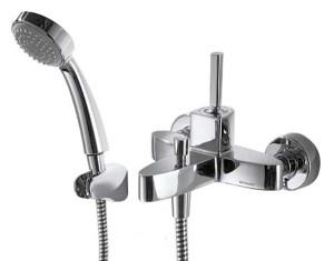 Bravat Spring 7F679113C-B с душем
