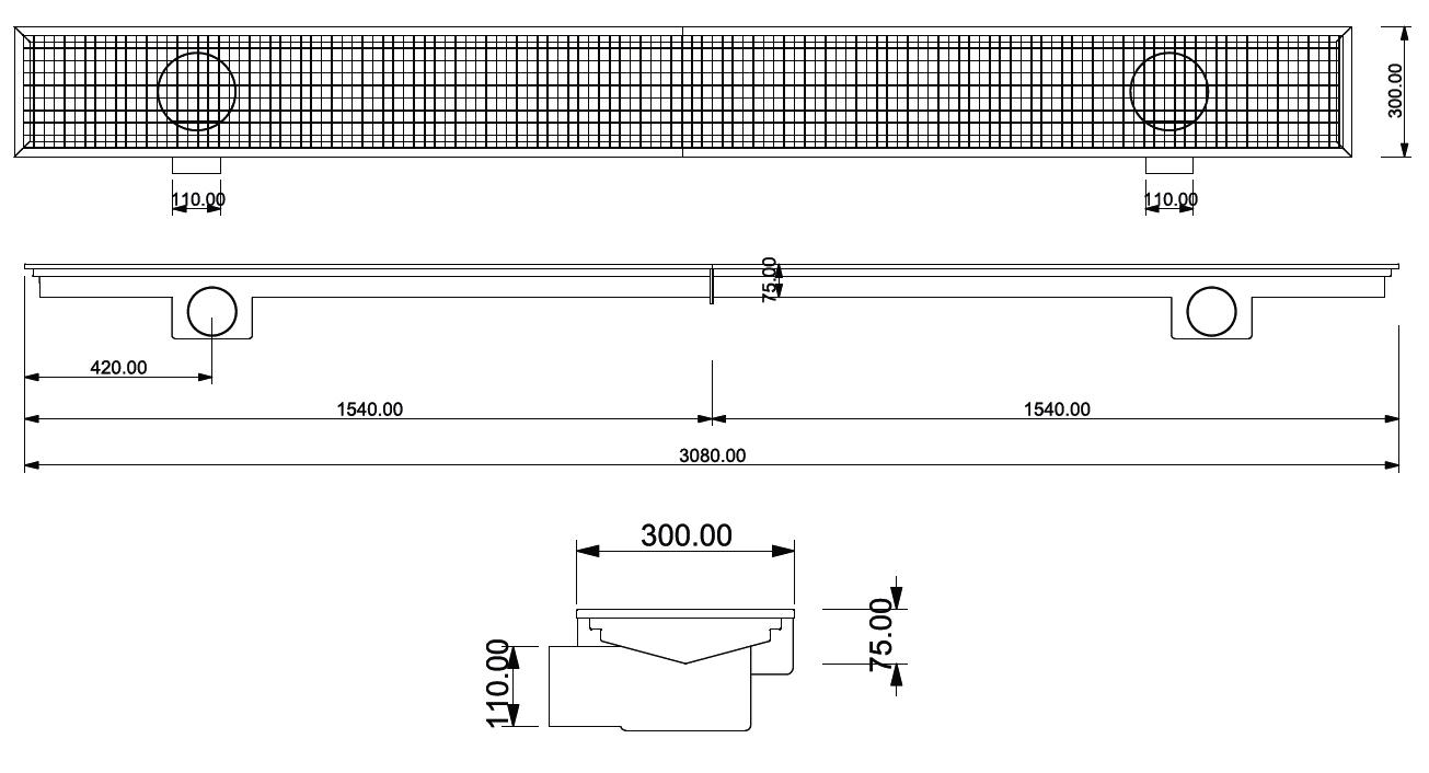 индустриальный лоток схема 2